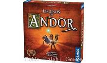 Board Game :- Legends Of Andor Palmerston Gungahlin Area Preview