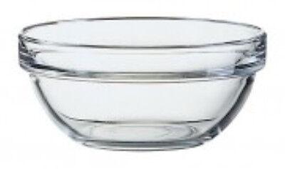 36 Schälchen Schale  ARCOROC Glas 6 cm Mini Schälchen Glasschale Glasschälchen