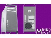 2.8Ghz QUAD CORE 5,1 APPLE MAC PRO 16GB RAM 500GB LOGIC PRO X ABLETON 9 OMNISPHERE MASSIVE ABSYNTH