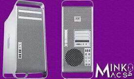 2.8Ghz QUAD CORE APPLE MAC PRO 16GB RAM 2TB HD PRO TOOLS CUBASE OMNISPHERE LOGIC PRO PREDATOR BLADE