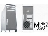 APPLE MAC PRO TOWER 4,1 2.26GHz Eight Core 16GB Ram 1TB HD Omnisphere Logic Pro X Nexus Cubase Waves