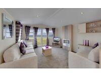 Static Caravans/Holiday Homes for Sale, Near Bridlington/Filey, East Coast, Yorkshire, Beach Access