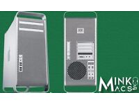 2.8Ghz EIGHT-CORE Apple Mac Pro Desktop 24GB RAM 1TB HDD LOGIC PRO X CUBASE 8 ABLETON 9 SIBELIUS 7
