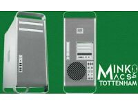 Mac Pro 1.1 Desktop (Four Core) 2x 3.0GHz Dual Core8GB Ram 250 HDD Logic Pro X Final Cut Pro X for sale  Seven Sisters, London