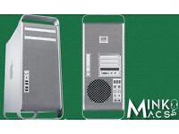 2.8Ghz 8-CORE Apple 3,1 Mac Pro Desktop 10GB 500 & 320GB HD LOGIC PRO MS OFFICE SUITE FINAL CUT PRO