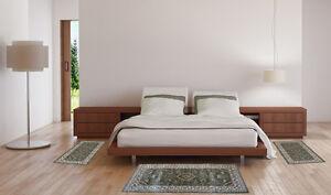 W526 tappeti classici camera letto 3 pezzi parure trio for Tris tappeti camera da letto
