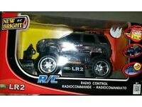 RC Car - New Bright - RC Land rover 2