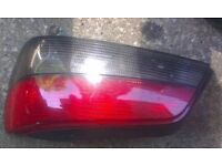 Peugeot 306 O/S Rear Light (2001)