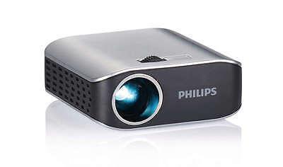 Philips PicoPix PPX2055 Mini Taschenprojektor zum Top Preis