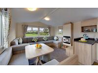 cheap affordable luxury caravans log cabins lodges the lake district the lakes Gatebeck cumbria