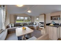 Willerby Lymington 3 bed stunning holiday home on a peaceful park in the lakes, cheap site fees