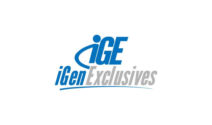 iGen Exclusives