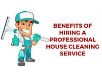 Professional end of tenancy cleaning services from £12.50P/H