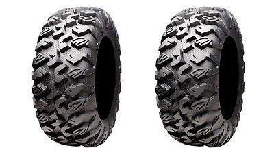 EFX MotoHammer Radial ATV Front Rear Tire 27x9x14 1 Tire 27x9-14 UTV 4x4