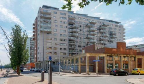 ≥ Te Huur 3 Kamer Appartement Piet Smitkade in Rotterdam - Huizen ...