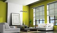 Professional Residential Painters - Oakville and Hamilton Best!