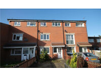 Large 4 Bedroom Family House for Rent on Faygate Court in Hemlington TS8