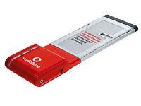 VODAFONE Option GE0301 3G WWAN Mobile Broadband Express PCMCIA