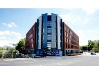 Private Accommodation (Riverside House) in Salford to rent.