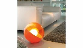 FLOOR LAMP MODEL ORION FROM KOZIOL - MADE IN GERMANY