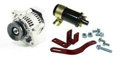 Farmall Cub 12 Volt Alternator Conversion Kit