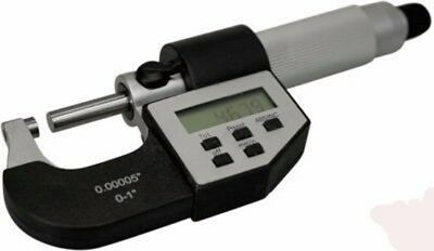 0 To 1 Electronic Digital Lcd Read Out Digital Micrometer