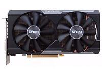 Sapphire Radeon NITRO R9 380X 4GB