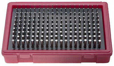 Mc-0-m .011-.060 By .001 Minus Tolerance Pin Gage Set - 50 Gages