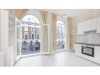 A lovely, bright studio flat to rent in Chelsea, SW3