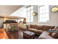 2 bedroom flat in Gatton Road, London, SW17 (2 bed)