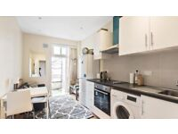 A well-presented one bed second floor apartment with outdoor space, moments the Kings Road, Chelsea