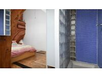 DOUBLE EN SUITE ROOM, ST. MARYS COURT, STAMFORD BROOK, W6