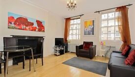 SHORT LET- PRIME 2 BED FLAT BY BAKER ST, MARYLEBONE W1