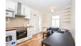 A modern 2 double bed flat to rent in an excellent near tube and shops. W6