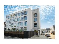One bed in West Elms Studio, Battersea. Available furnished/unfurnished!