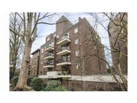 Spacious second floor one bedroom flat to let in leafy Gipsy Lane a few minutes from Barnes Station