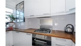 West Hampstead, NW6 - 2 bed flat close to tube