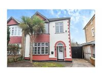 Newly Refurbished House To Let in sought after area