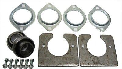 "1"" Bearing Kit (2 hole) For Go Kart Off Road Cart Drift Trike Mini Bike Parts"