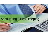Accountancy and bookkeeping services at cheap fixed fee rates - Anywhere in London