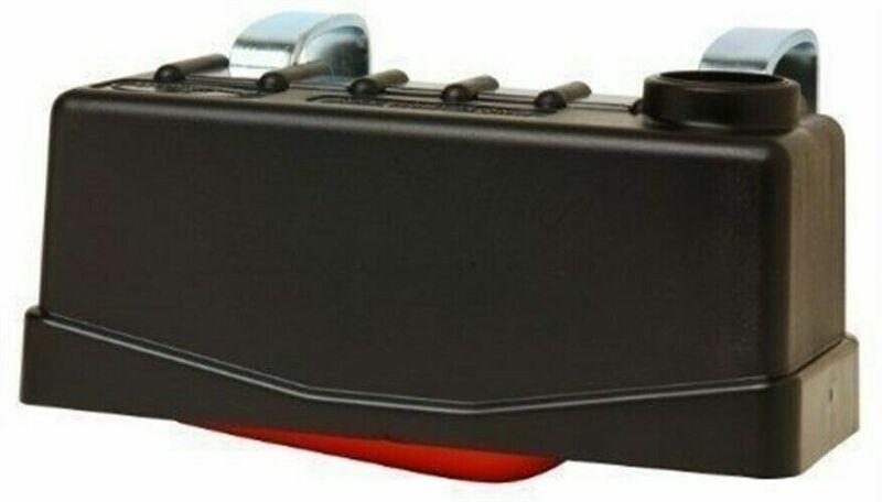 Little Giant TM825 Plastic Trough-O-Matic Stock Tank Float Valve