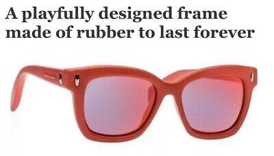 Italia Independent I-Ultra Unbreakable Sunglasses Pink