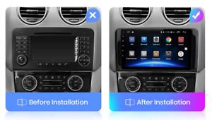 Mercedes Benz ML GL Radio Stereo Head Unit Bluetooth GPS Wifi USB Maps