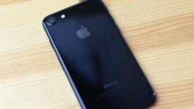 Iphone 7 128gb nearly new