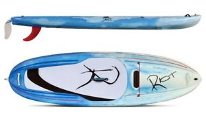 Riot Tahiti Sups on Clearance! Only weigh 45lbs!