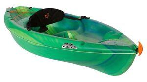 Pelican Sport Apex 80X Kayaks on Sale! Great for Smaller Paddler