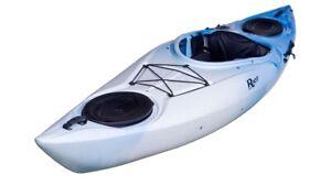 Riot Enduro 12 ft Touring Kayaks with Skeg System