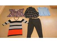 Womens plus size clothing sizes between 22/24