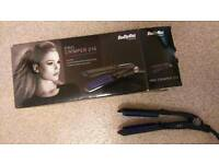 Pro crimper by babyliss new in box