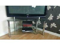 TV stand coffee table lamp table